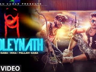 Bh0leynath Millind Gaba Video Song