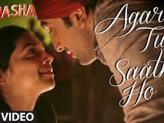 Ag4r Tum Saath Ho Video Song