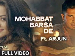 M0habbat Barsa De Video Song