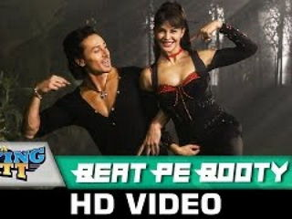 Beat Pe Bo0ty Video Song - A Flying J4tt