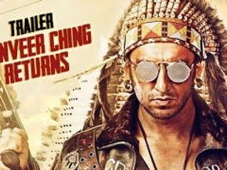 R4nveer Ching Returns Trailer