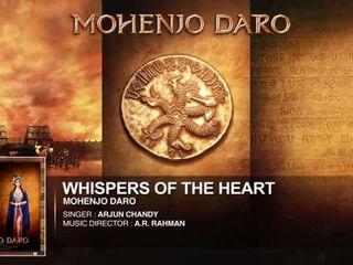 Whispers Of The H3art - Mohenj0 Daro