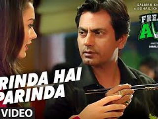 Parind4 Hai Parinda Video Song - Fr3aky Ali