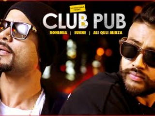 Club Pub Video Song