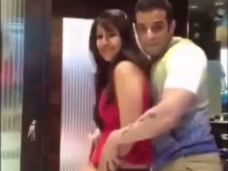 Karan Patel Accepted Beat Pe Booty Challenge