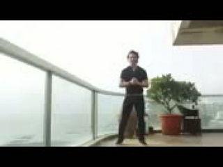 Tiger Shroff Beat Pe Booty Challenge