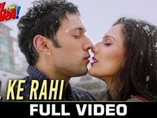 Dil K3 Rahi Video Song - H4i Apna Dil Toh Awara