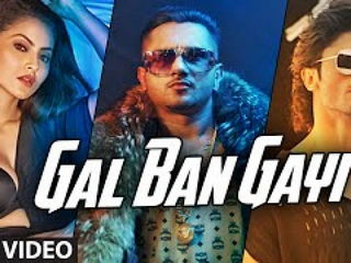Gal Ban Gayi Video Song
