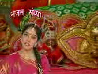 Prabhu Ji Tum Chandan Hum Paani Krishna Bhajan