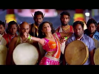 1234 Get On The Dance Floor - Chennai Express