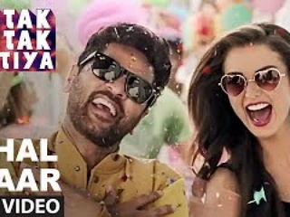 Chal Ma4r Video Song - Tutak Tutak Tutiy4