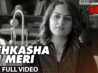 K3hkasha Tu Meri Video Song - Akira