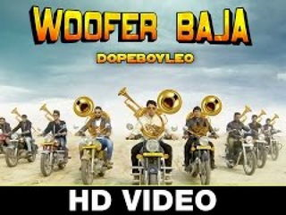 Wo0fer Baja Video Song