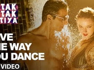 L0ve The Way You Dance Video Song - Tutak Tutak Tutiy4