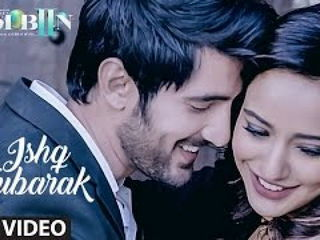 Ishq Mubar4k Video Song - Tum Bin 2