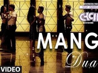 M4ngi Dua Video Song