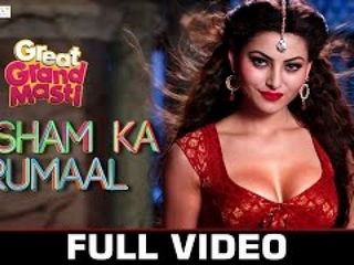 R3sham Ka Rumaal Video Song - Great Grand Masti