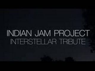Interstellar Theme Music Tribute