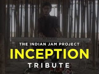 Inception Indian Tribute (TIME)