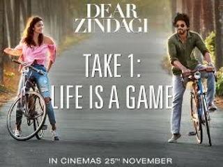 Dear Zind4gi Teaser