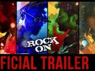 R0ck On 2 Trailer