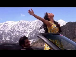 Re Nase3ba Video Song - Ishq Juno0n