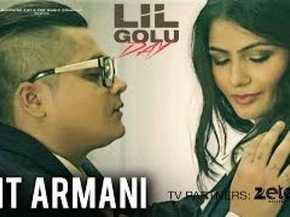 Su1t Armani