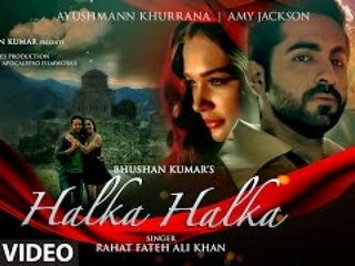 H4LKA H4LKA Video Song