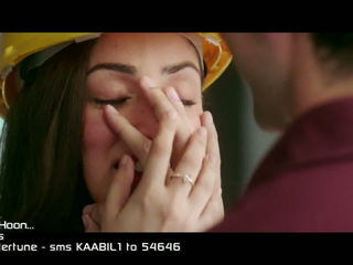 Kaabil H0on Video Song - K4abil