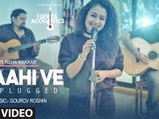 Ma4hi Ve Unplugged Video Song