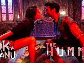 The Humm4 Song Video Song - Ok J4anu