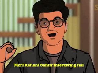 Ae Dil Hai Mushkil Spoof -- Shudh Desi Endings