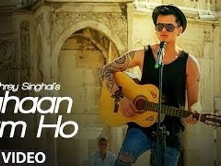 Jahaan Tum H0 Video Song