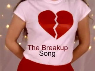 Dance on - The breakup song - Elif Khan