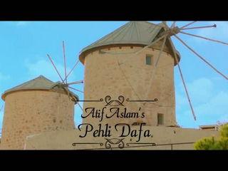Pehli Dafa - Atif Aslam - Ileana D'Cruz