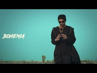 No Make Up - Bilal Saeed Ft. Bohemia