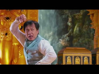 Kung Fu Yoga - Official Trailer - Jackie Chan Sonu Sood Disha Patani Amyra Dastur