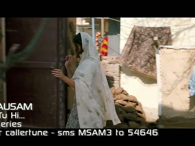 Ik Tu Hi Tu Hi - Mausam - Ft. Shahid Kapoor - Sonam Kapoor
