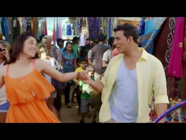 Tera Naam Doon - Its Entertainment -