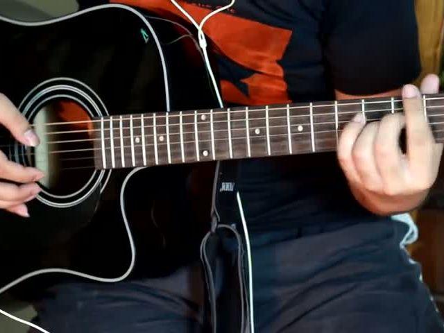 Sawan Aaya Hai - Creature - Guitar Lesson - Part 1