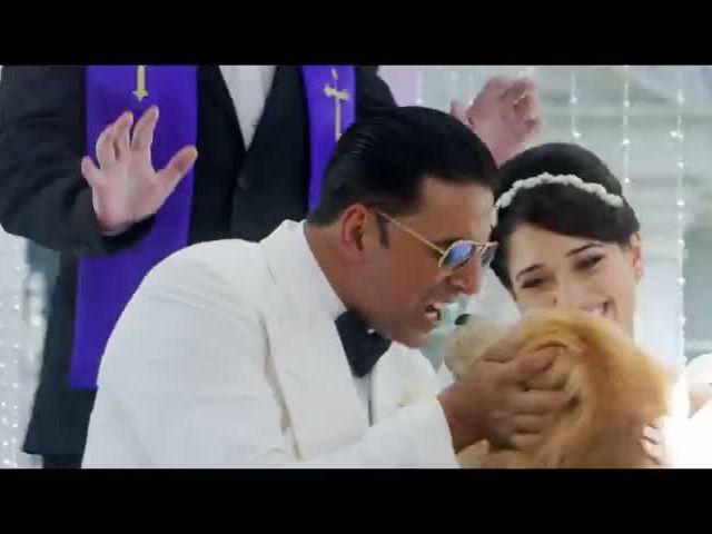Veerey Di Wedding - It's Entertainment - Akshay Kumar