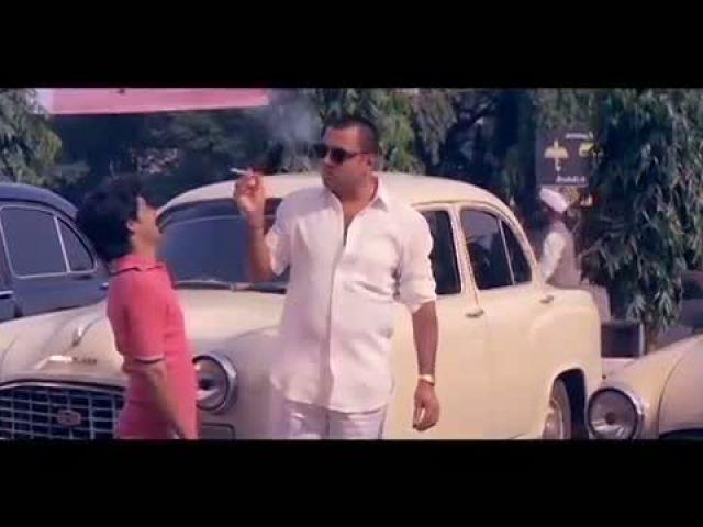 Paresh Rawal & Govinda Best Comedy Scene