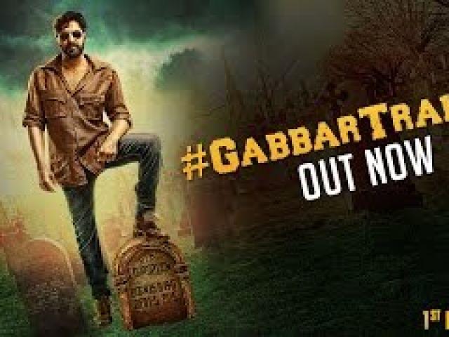 Gabbar Is Back - Official Trailer HD