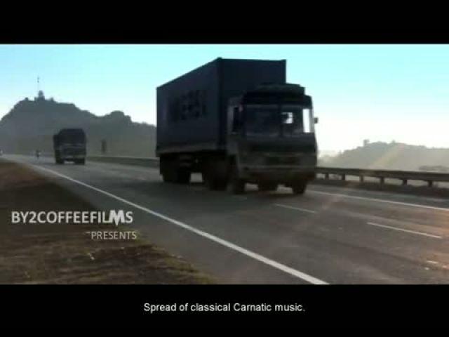 Kannada Short FIlm - Seventyn