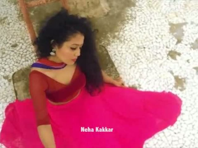 Neha Kakkar MASHUP