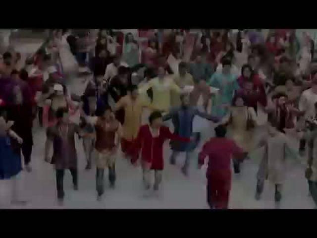 Aaj Ki Party - Mika Singh - Salman Khan