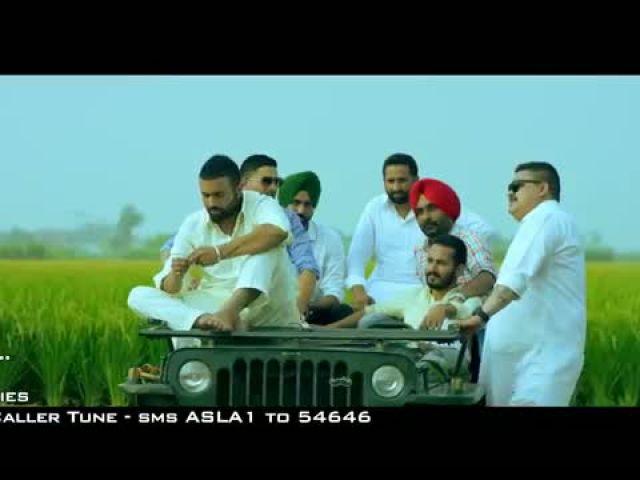 Asla Music Video