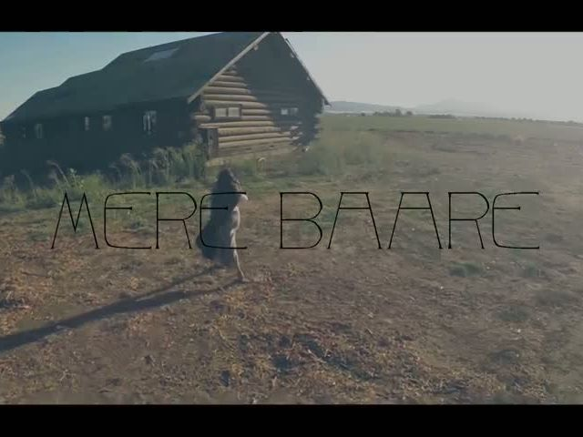 Mere Baare Video Song