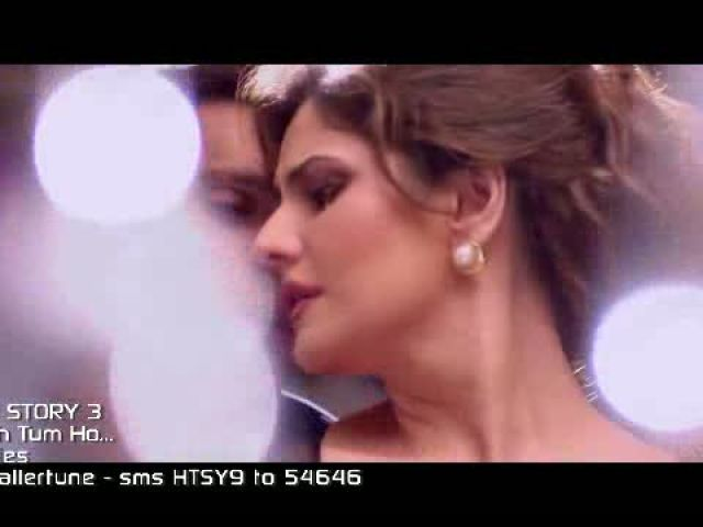 Wajah Tum Ho Video Song - Hate Story 3 - Zareen Khan