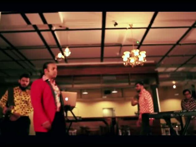 RD Burman Mashup - Sandeep Kulkarni - Being Indian Music